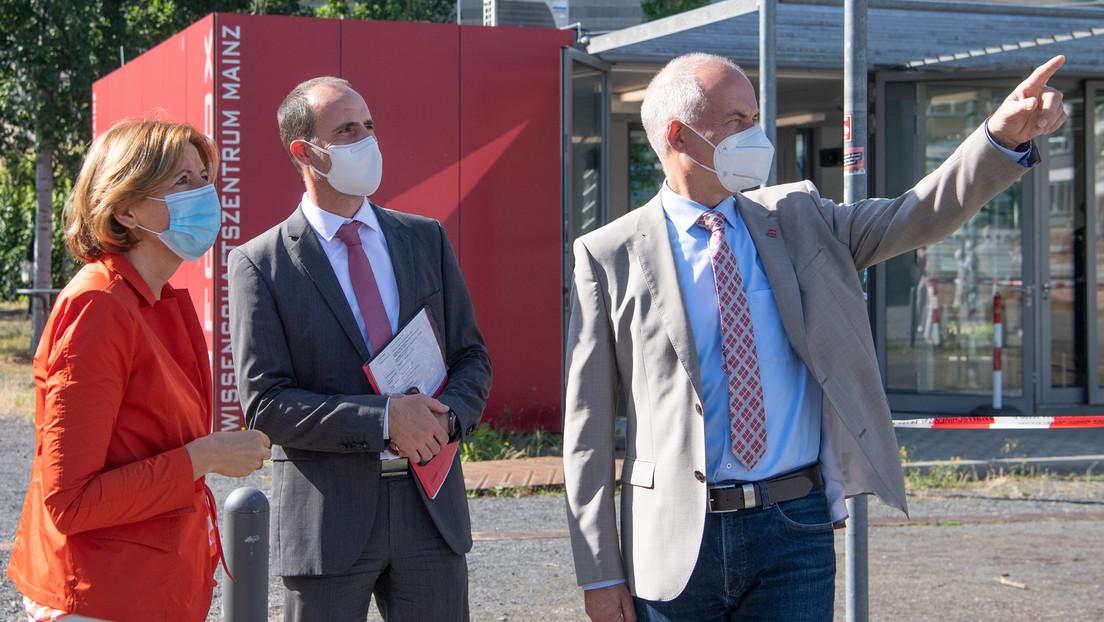 Mainzer Studie: 42 Prozent der Betroffenen haben ihre Corona-Infektion nicht bemerkt