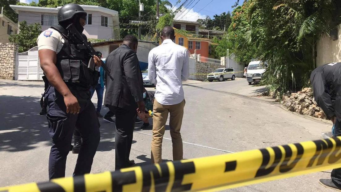 Haiti: Mehrere Verdächtige nach Präsidentenmord festgenommen