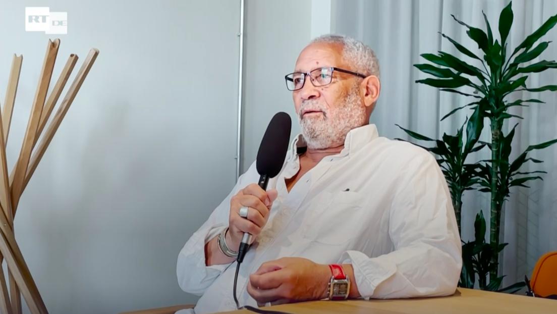 """Herero-Aktivist zu """"Versöhnungsabkommen"""" mit Bundesregierung: """"Das ist neokolonialistische Politik"""""""