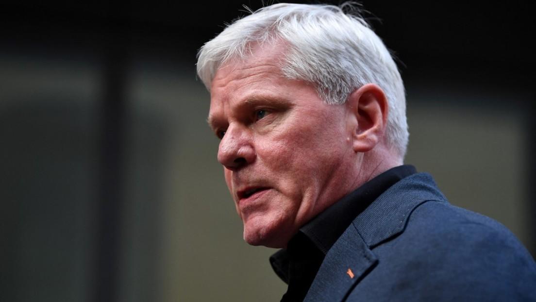 """WikiLeaks-Chefredakteur: """"Fall Assange ist ein Missbrauch des Rechtssystems"""""""