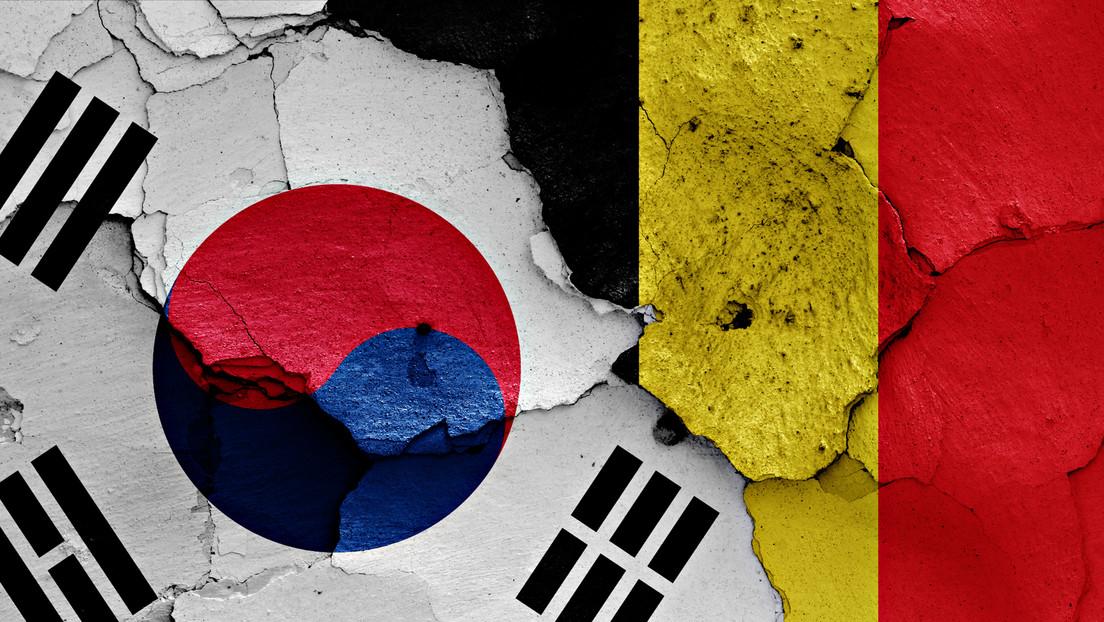 Prügelalarm mit diplomatischen Folgen: Belgiens Botschafter muss wegen Ehefrau Südkorea verlassen