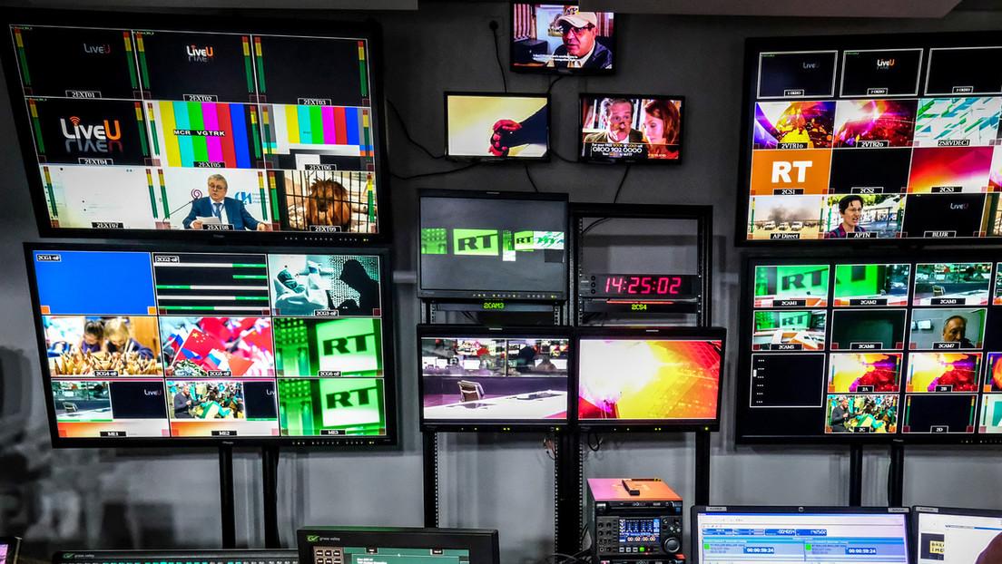 """Welchen Medienanbietern vertrauen die Deutschen? – RT DE im Vergleich mit dem """"Mainstream"""""""