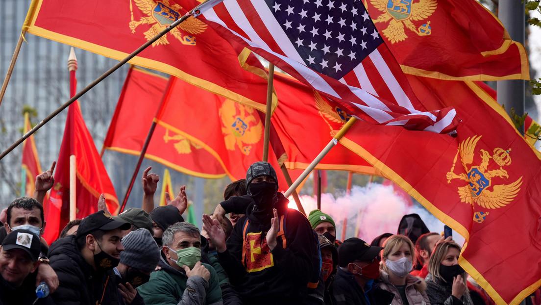 Montenegro gefangen zwischen EU- und US-Lobby: Regierung jongliert mit einer heißen Kartoffel