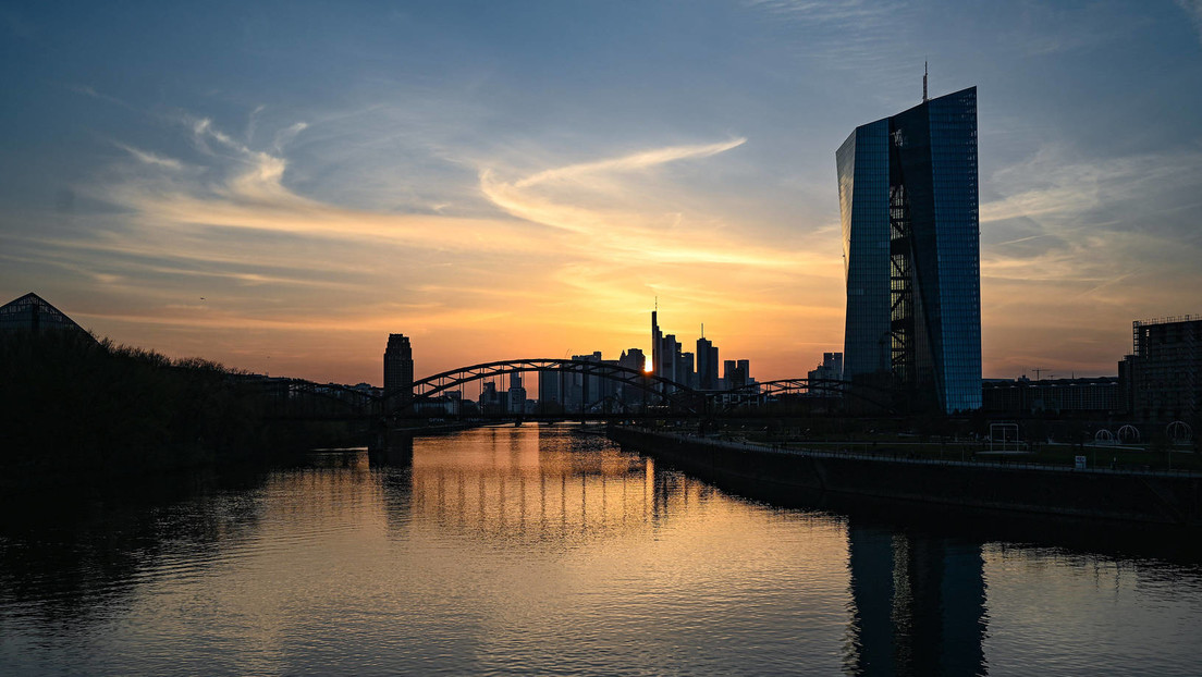 Das große Gelddrucken geht weiter: EZB weitet Teuerungsrate aus – zwei Prozent plus x als neues Ziel