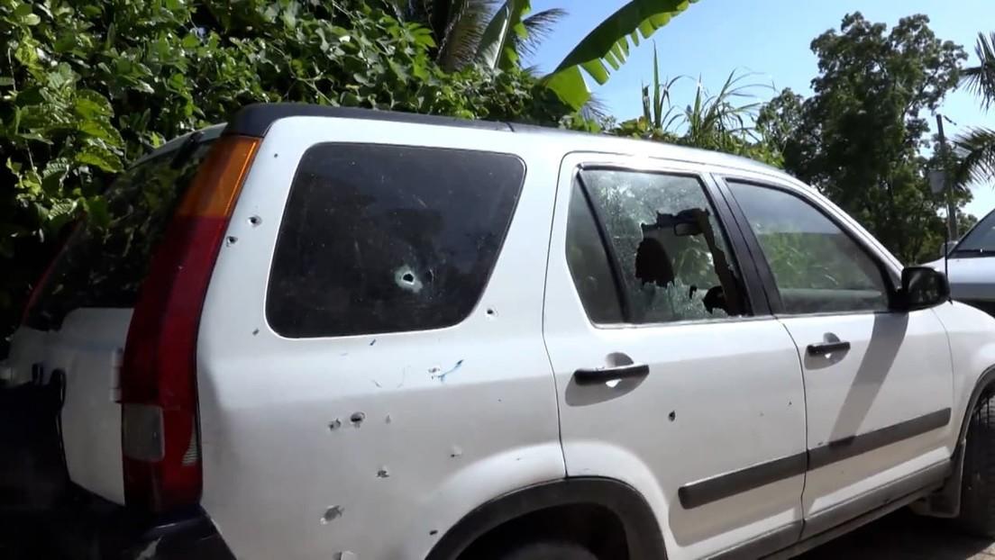 Haiti: Hintergründe des Attentats auf Präsident Jovenel Moїse weiter im Dunkeln