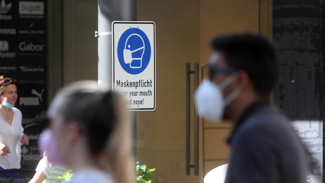 Corona: Intensivmediziner für Maskenpflicht bis zur Impfquote von 85 Prozent