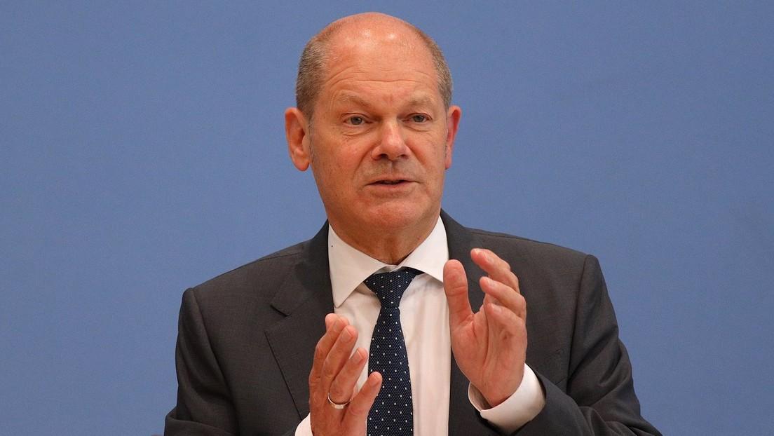 """Scholz: Globale Mindeststeuer bringt Deutschland """"Milliarden zusätzliche Einnahmen"""""""