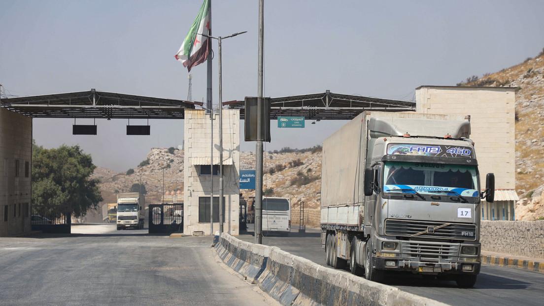 Syrien: Streit im UN-Sicherheitsrat um grenzüberschreitende Hilfe