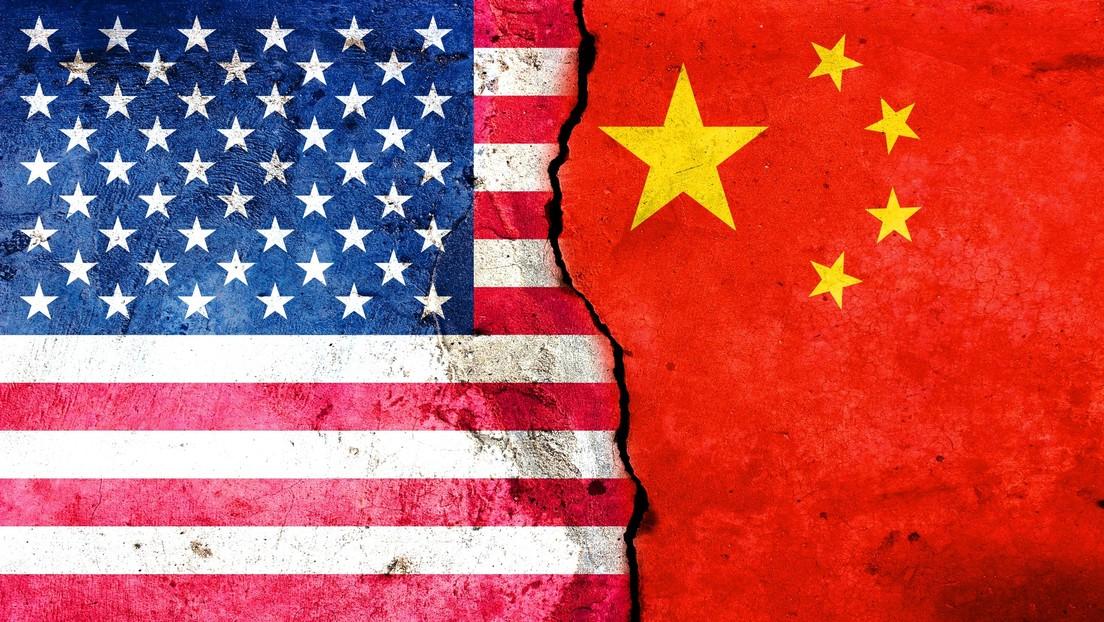US-Regierung setzt 14 weitere chinesische Firmen auf die wirtschaftliche schwarze Liste
