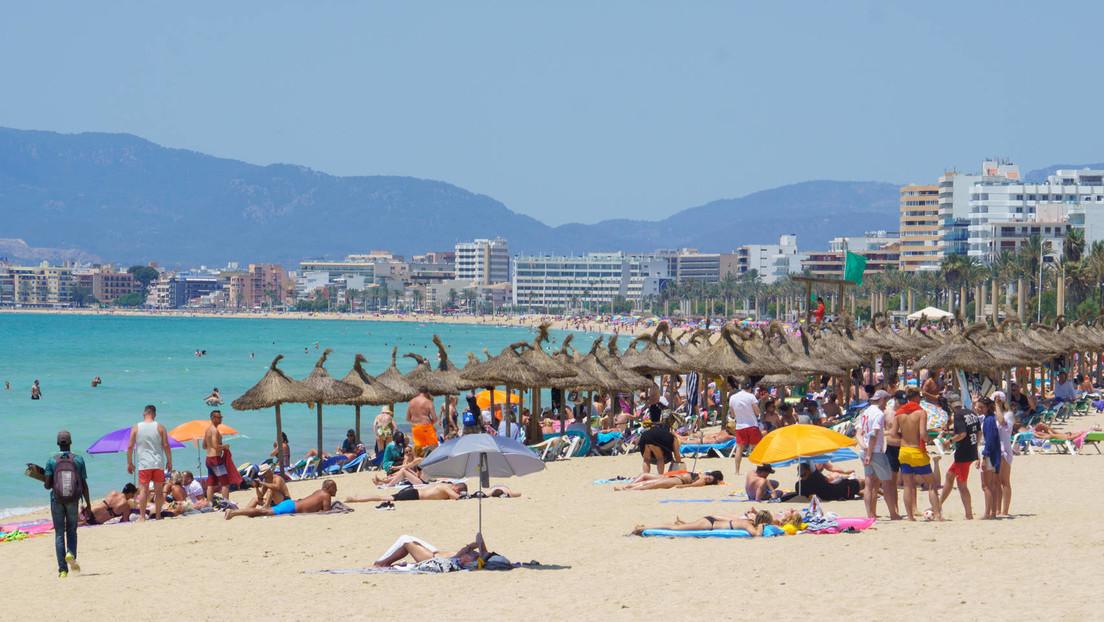Spanien wieder Risikogebiet, Zypern Hochinzidenzgebiet