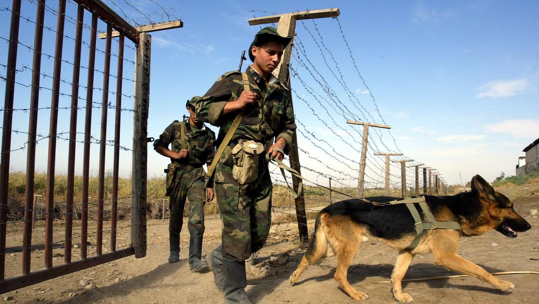 """""""Eine sehr ernste Situation"""": Duma berät über tadschikische Grenzbefestigungen"""