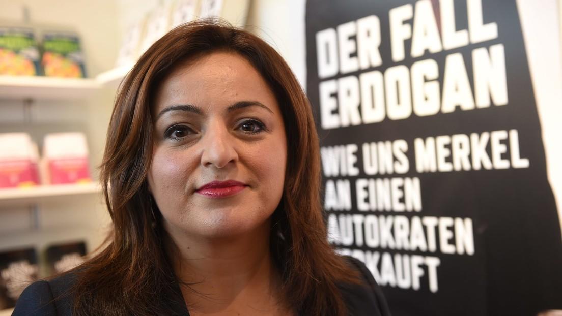 """""""Erdoğans Schergen"""" – Politiker fordern Reaktion von Bundesregierung nach Angriff auf Journalisten"""