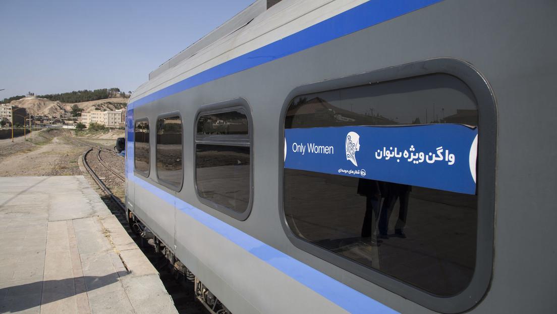 """Iran: Hackerangriff auf Eisenbahn soll landesweit """"beispielloses"""" Chaos ausgelöst haben"""
