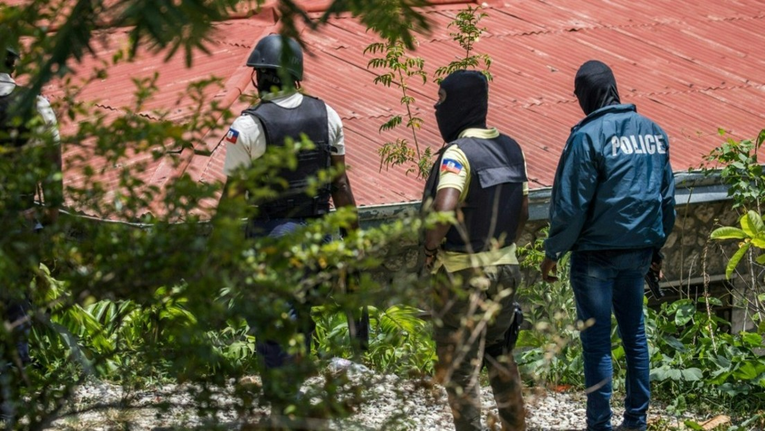 Medienberichte: Haiti forderte nach Ermordung von Präsidenten UN-Friedenstruppen und US-Soldaten an
