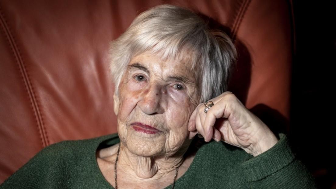 KZ-Überlebende und Antifaschistin Esther Bejarano im Alter von 96 Jahren gestorben