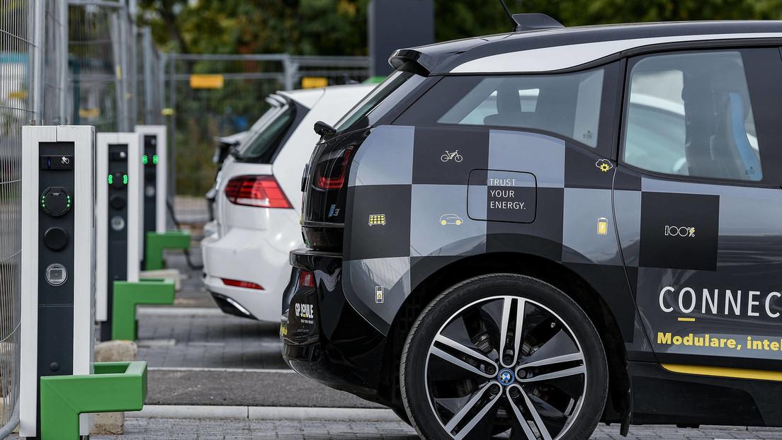 Bundesregierung finanziert Boom von E-Autos mit – Zwei Milliarden Euro Ausgaben für Zuschüsse
