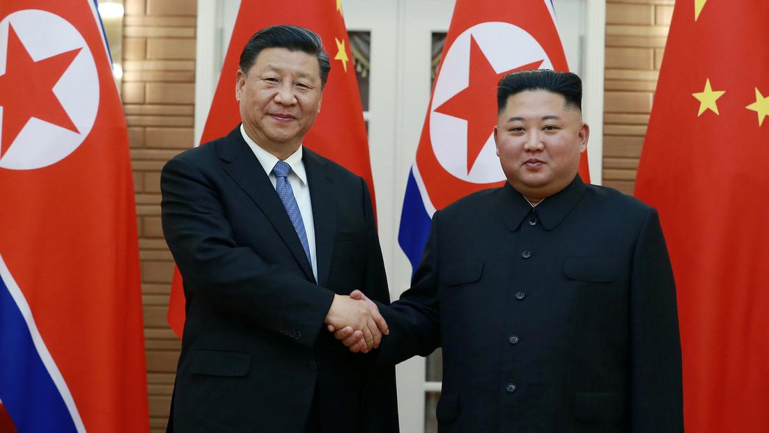 """60 Jahre Kooperationsvertrag zwischen China und Nordkorea: Beide Länder zielen """"neues Niveau"""" an"""