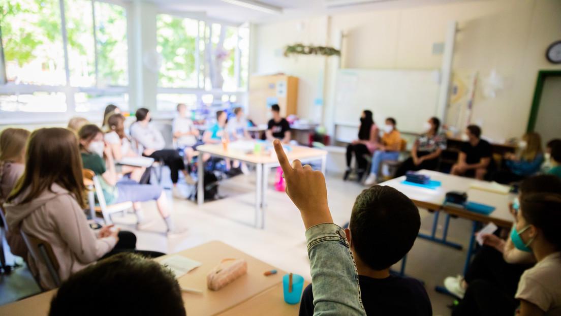 OECD-Bildungsdirektor Schleicher sieht mögliche Schulschließungen im Herbst kritisch