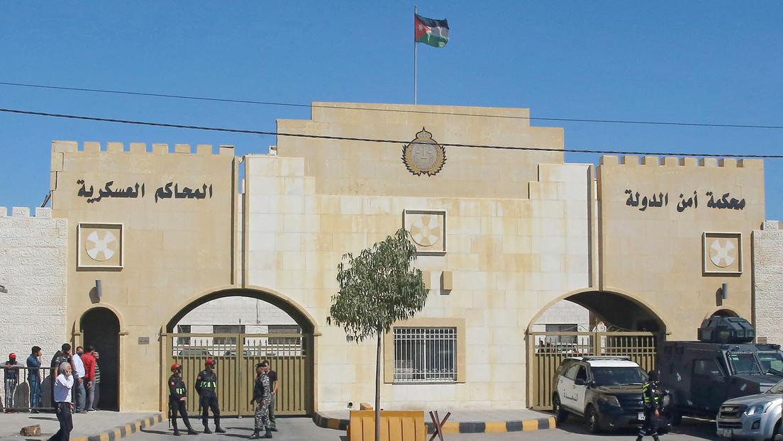 Nach gescheitertem Putsch: Zwei Vertraute der Königsfamilie in Jordanien müssen 15 Jahre in Haft