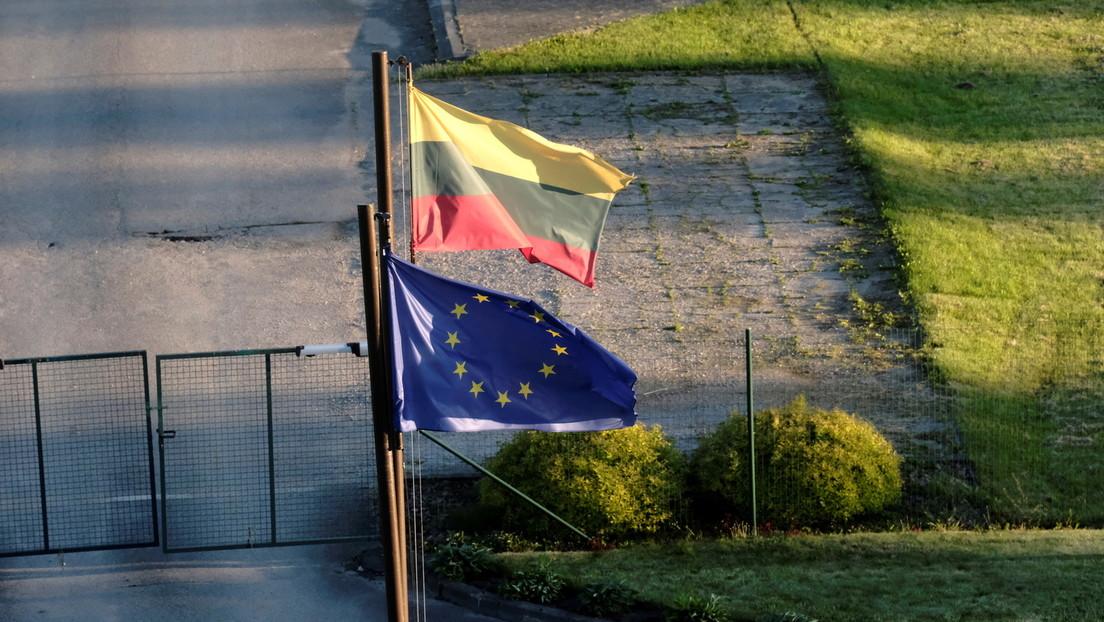 Wegen Migrantenkrise: Frontex leitet Sondereinsatz an der litauischen Grenze zu Weißrussland