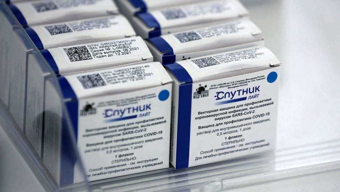 Größter Impfstoffhersteller der Welt beginnt mit Produktion des russischen Impfstoffs Sputnik