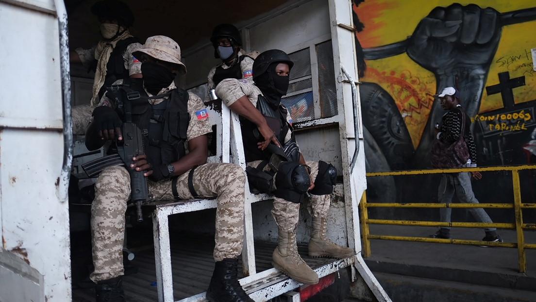 Präsidentenmord in Haiti: Verdächtige wohl mit Verbindungen zu US-Drogenbehörde und FBI