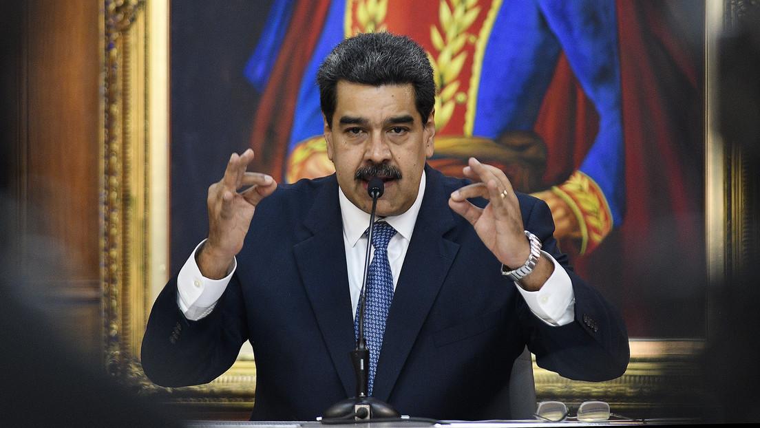 Venezolanischer Präsident Maduro nennt konkrete Bedingungen für Gespräche mit Opposition
