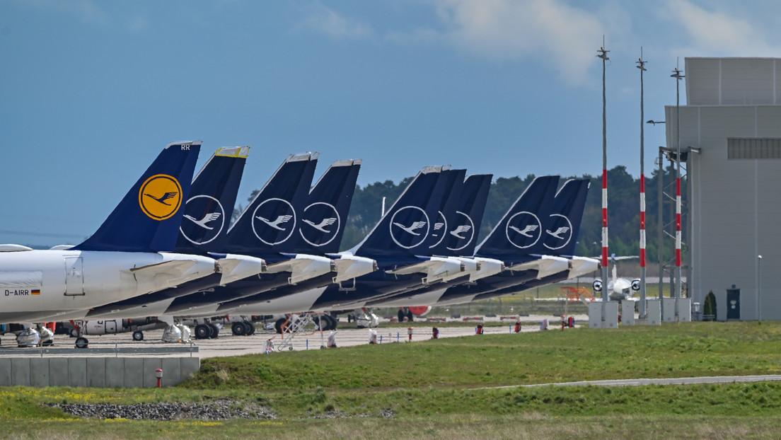 """Lufthansa gendert: An Bord künftig keine """"Damen und Herren"""" mehr"""