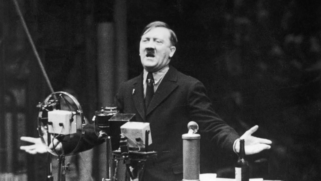 Anklage: 18-Jähriger aus USA bringt unerkannt Zitate von Adolf Hitler im Schuljahrbuch unter