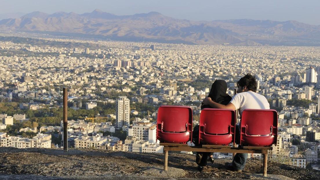 Nur für die Suche nach Ehepartnern: Iran präsentiert staatlich anerkannte Dating-App