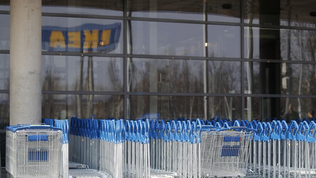 """Bei IKEA in Lichtenberg: Berlin startet """"Drive-in"""" für Corona-Impfungen"""
