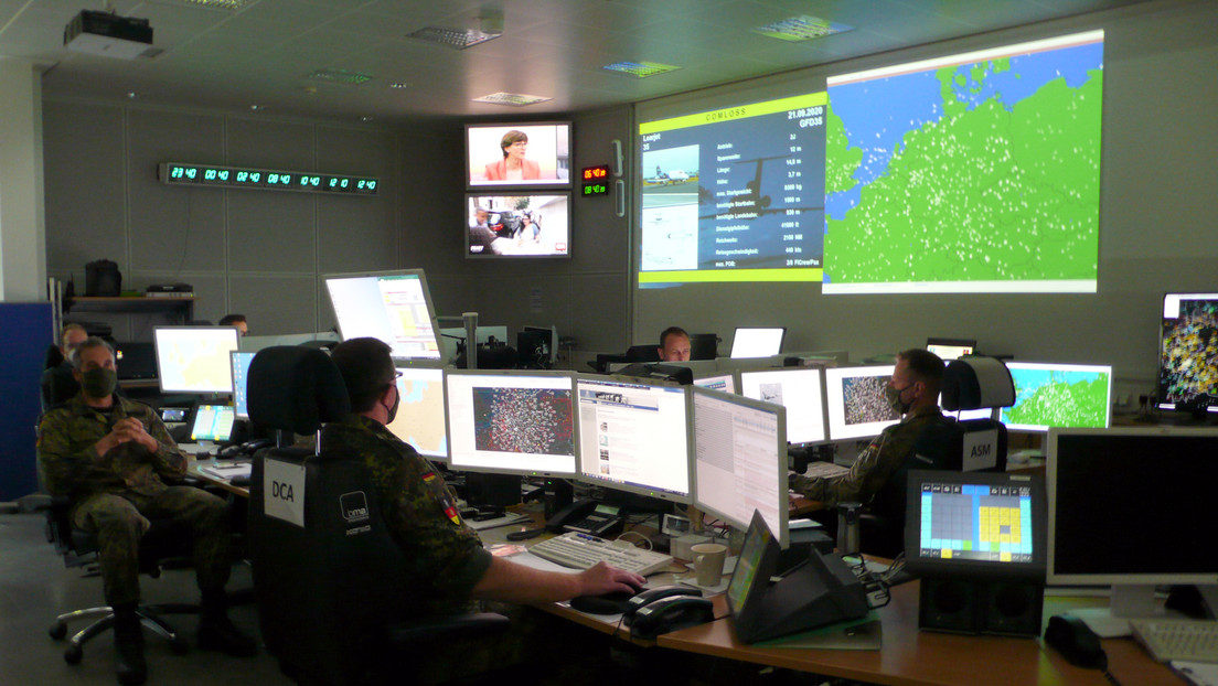 Bundeswehr will mit neuem Weltraumkommando ins All abheben