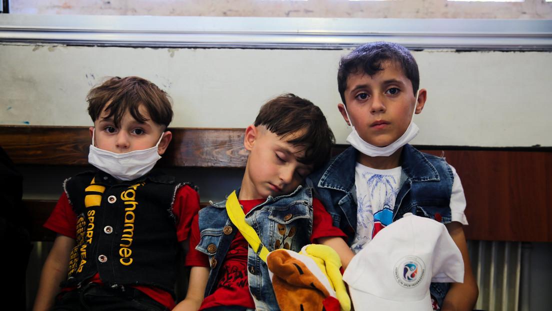 Syrien: UN-Sicherheitsrat findet Kompromiss im Streit über grenzüberschreitende Hilfslieferungen