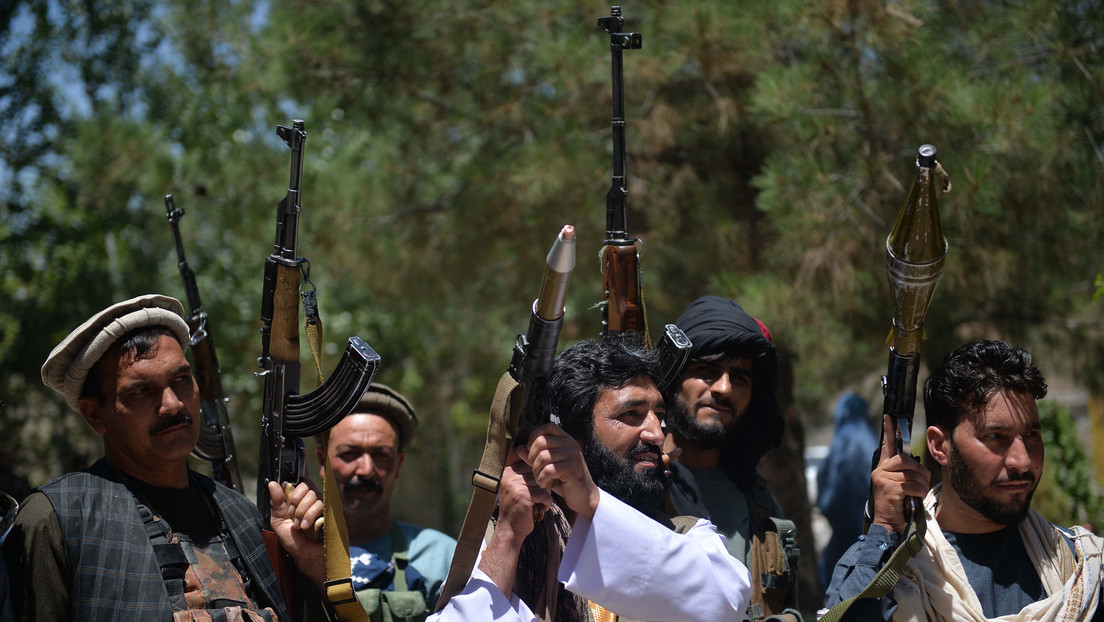 Nach zwei Jahrzehnten westlicher Intervention: Steht Afghanistan vor einem neuen Bürgerkrieg?