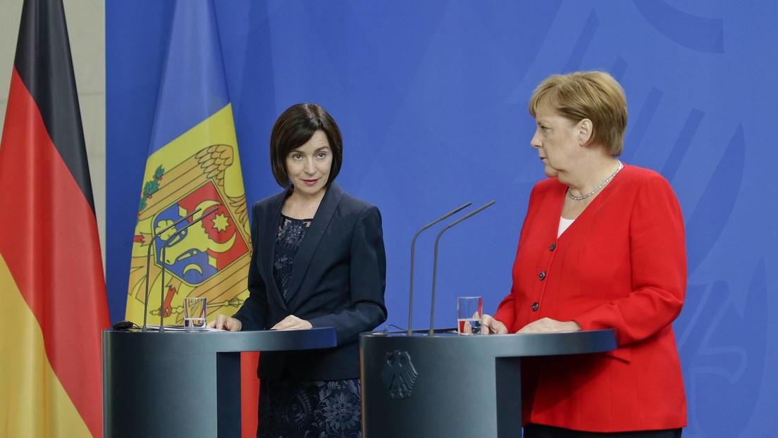 Nach den Parlamentswahlen: Moldawiens Lage bleibt schwierig