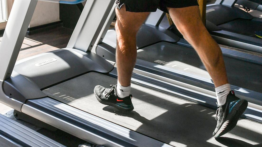 Bizarre Corona-Maßnahmen in Seoul: Fitnessstudio-Besucher dürfen nicht allzu schnell trainieren