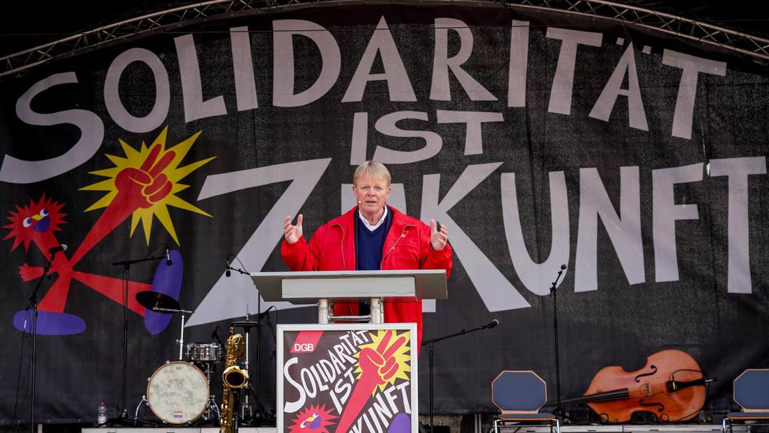 DGB kritisiert Steuerpläne von CDU/CSU