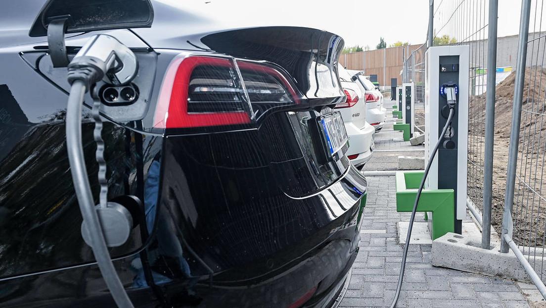 """""""Fit for 55"""": EU will zur Klimaneutralität – Ab 2035 nur noch Neuwagen ohne CO2-Ausstoß"""