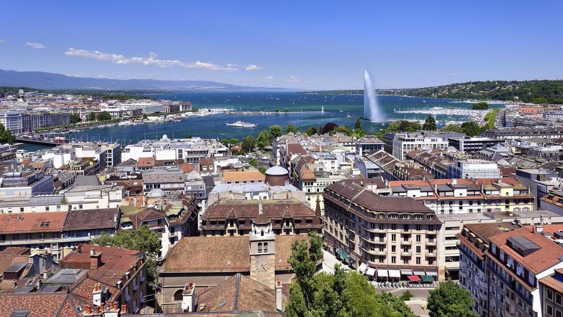 Schweiz: Rund zwei Drittel der Genfer sind bereits immun gegen COVID-19