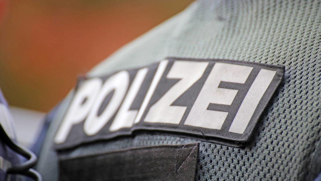 Kinderpornografie: Erneut Polizeigroßeinsatz im Raum Dresden