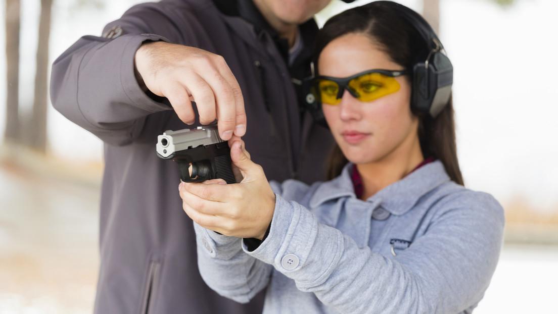 US-Gericht: Verkaufsverbot von Handfeuerwaffen an 18- bis 20-Jährige ist verfassungswidrig
