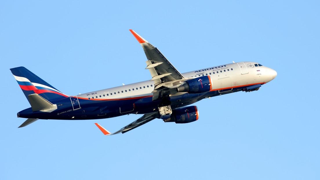 Trotz COVID-19: Russland nimmt Flugverkehr mit Frankreich und Tschechien wieder auf