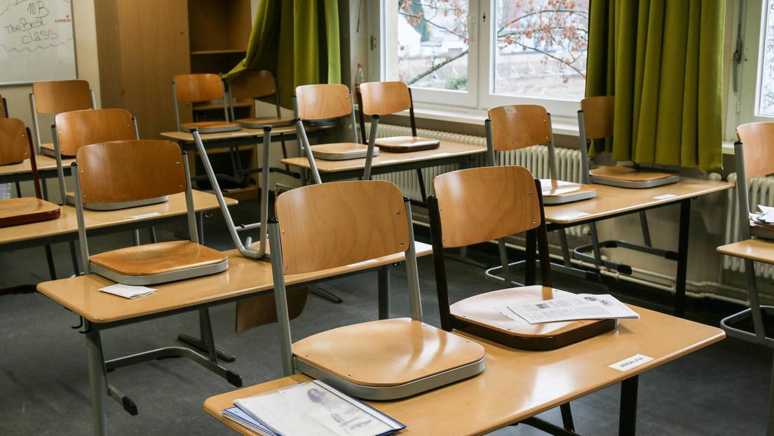 CDU-Politikerin: Eltern könnten für Luftfilter in Schulen mitbezahlen