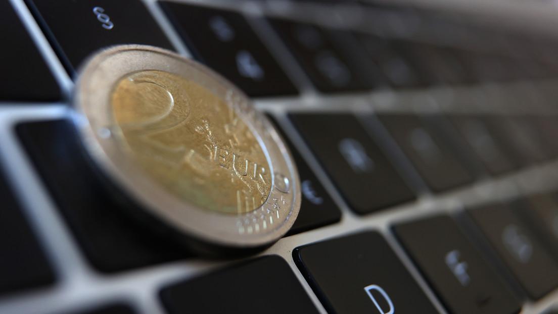 EZB gibt grünes Licht für digitalen Euro – Bargeld gerät immer stärker unter Beschuss