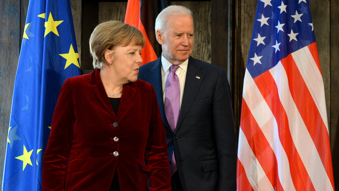 Merkel bei US-Präsident Biden: Neuanfang im bilateralen Verhältnis und letzter Besuch als Kanzlerin