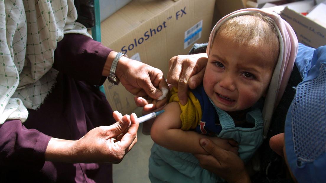 UNO warnt: 23 Millionen Kinder weltweit verpassten wichtige Routineimpfungen