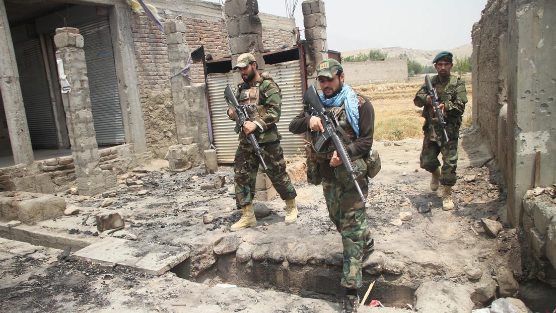 China ruft Taliban zum Terror-Verzicht auf