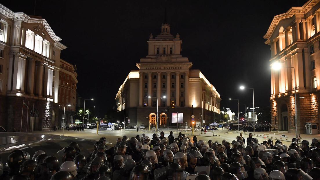 Bulgarien: Knapper Wahlsieg für Protestpartei ITN, Irritation über neues Kabinett