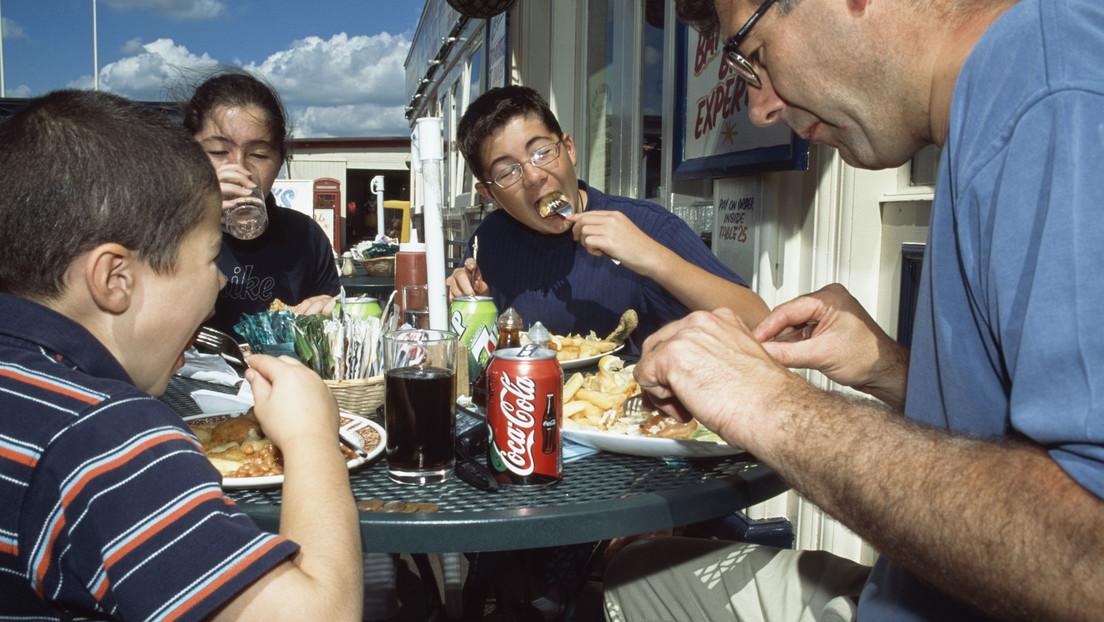 Kampf gegen Fettleibigkeit – Britischer Ernährungsbericht fordert Steuer auf Zucker und Salz