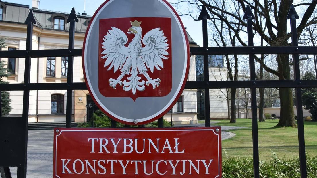 Hat EU-Recht Vorrang vor der nationalen Verfassung? – Polens Streit mit dem Europäischen Gerichtshof